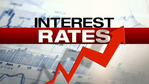Key Overnight rate increase