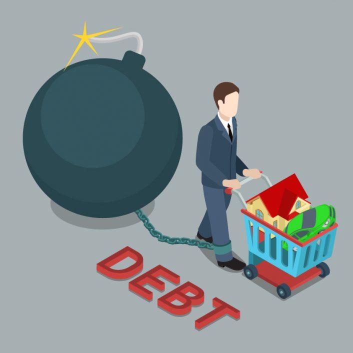 Canadian Family Debt
